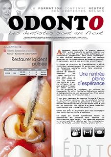 Odonto29cover